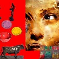 Rouge Garance - Concept Store - Galerie d'Art