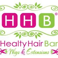 Healthy Hair Bar & Wigs Salon