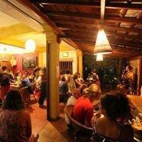 Cafe Vespa