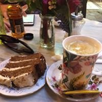Writtle Tea Rooms