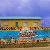 Hopkins Village Council