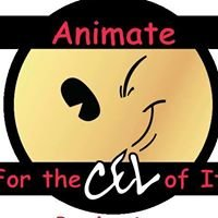 Animate For The Cel Of It Productions