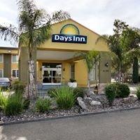 Days Inn UC Davis, CA