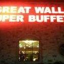 Great Wall Super Buffet