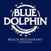 Blue Dolphin Beach Restaurant