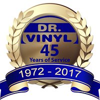 Dr. Vinyl & The Doctors Touch