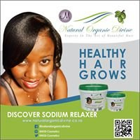 Natural Organic Divine Hair and Skin Care Products