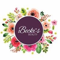 Becki's Beauty