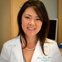Dr. Jessica Wong, Ob/Gyn