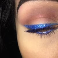 Vanity Girl Makeup