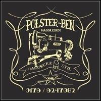 Polster-Ben