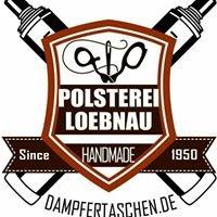 Raumausstattung & Polsterei - Dampfertaschen Vapeshop Loebnau