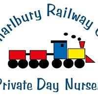 The Charlbury Railway Children