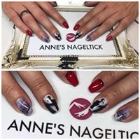 Annes Nageltick