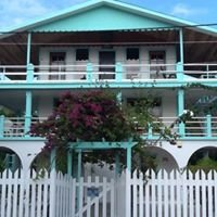 The Reef House Belize