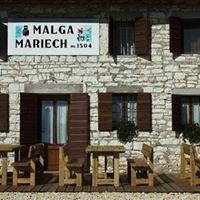 """Agriturismo """"Malga Mariech"""" - Az. Agr. Ponte Vecchio"""