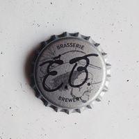 Brasserie Étienne Brûlé Brewery