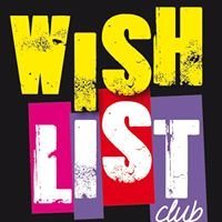 Wishlist Club