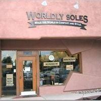 Worldly Soles