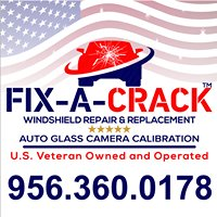 Fix-A-Crack Windshield Repair & Replacement