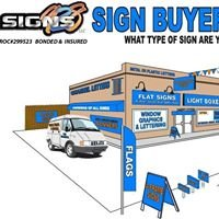 Signs928 LLC.  Signs, Graphics & Printing of Cottonwood