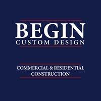 Begin Custom Design Inc.