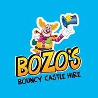 Bozos Bouncy castle hire Southampton