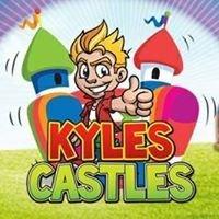 Kyles Castles - bouncy castle hire Lanarkshire
