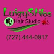 Luigy Stilos Hair Studio