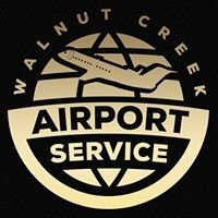Walnut Creek Airport Service
