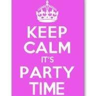 It's Party Time - Paignton