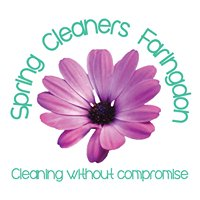 Spring Cleaners Faringdon