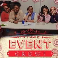 """""""I Love It"""" Events by Laura"""