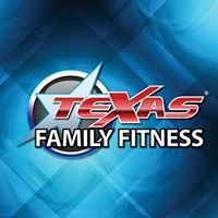 Texas Family Fitness West Frisco
