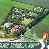 Camping De Eskamp