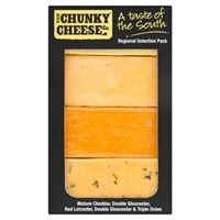 The Chunky Cheese Co.
