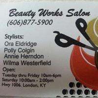 Beauty Works Salon