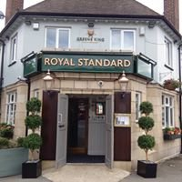 The Royal Standard, Headington, Oxford