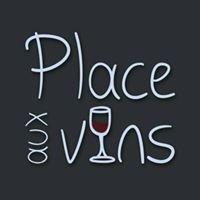 Place aux Vins