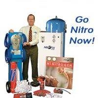 NitroFill Texas