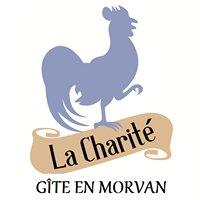 La Charité - Morvan