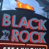 Black Rock Steakhouse
