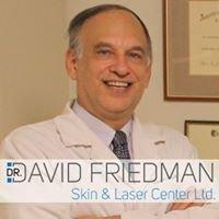 """ד""""ר דוד פרידמן רופא עור"""