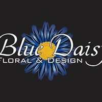 Blue Daisy Floral & Design
