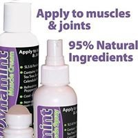 Dynamint Muscle Cream