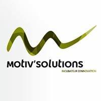 MOTIV SOLUTIONS