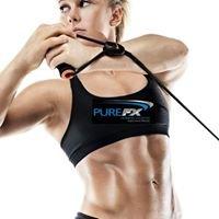 Pure Fx Fitness Studios