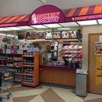 Dunkin Donuts - Shoprite  Rockaway