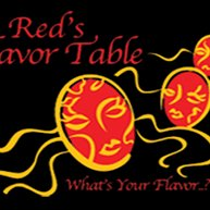 The Flavor Table Catering