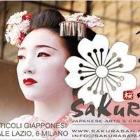 Sakurasan Japanese Arts and Crafts